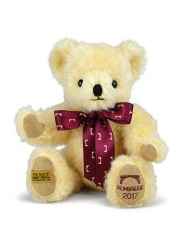 MERRYTHOUGHT AND STEIFF BEARS FOR YOU TO LOVE